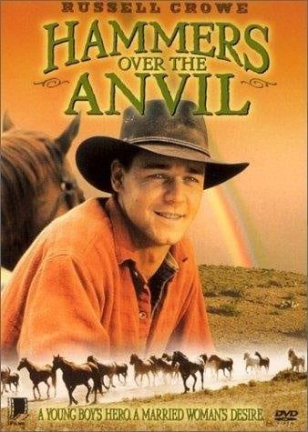 Hammers Over the Anvil (1993) starring Charlotte Rampling on DVD on DVD
