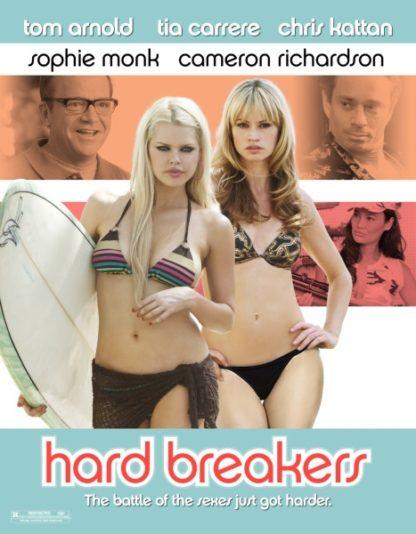 Hard Breakers (2010) starring Cameron Richardson on DVD on DVD
