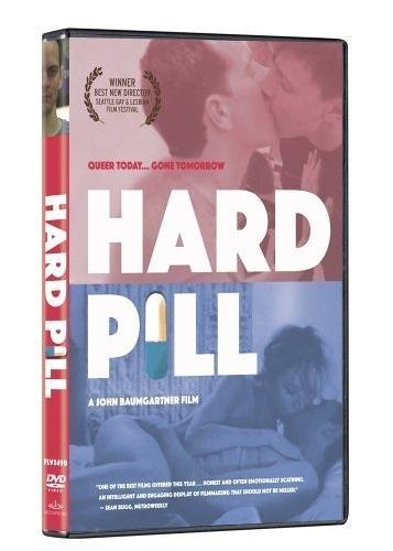 Hard Pill (2005) starring Jonathan Slavin on DVD on DVD