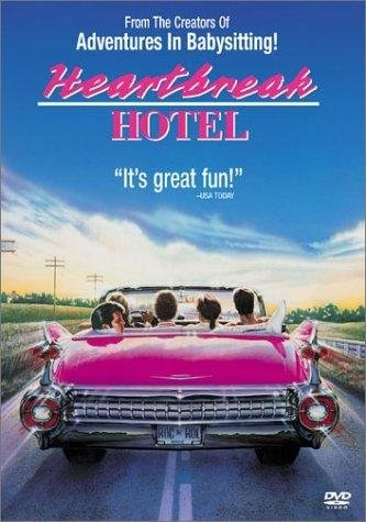 Heartbreak Hotel (1988) starring David Keith on DVD on DVD