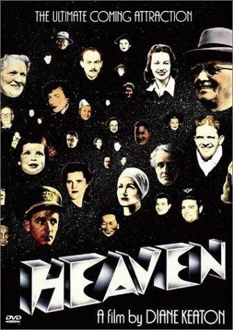 Heaven (1987) starring Michael Agbabian on DVD