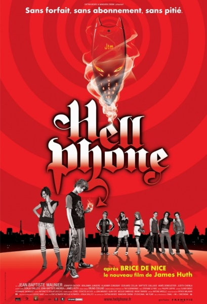 Hellphone (2007) with English Subtitles on DVD on DVD