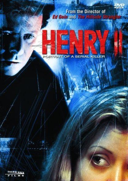 Henry II: Portrait of a Serial Killer (1996) starring Penelope Milford on DVD on DVD