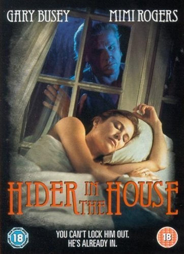 Hider in the House (1989) starring Gary Busey on DVD on DVD