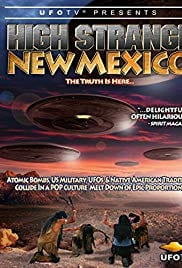 High Strange New Mexico (1997) starring N/A on DVD on DVD