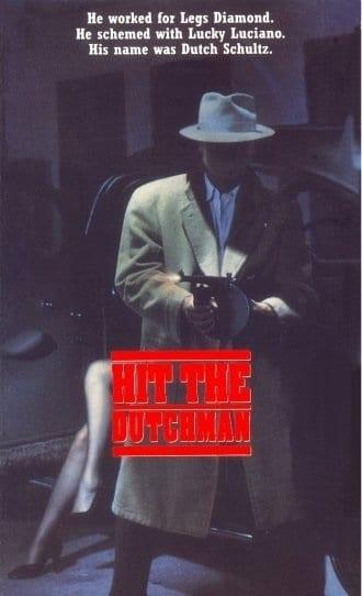 Hit the Dutchman (1992) starring Bruce Nozick on DVD on DVD