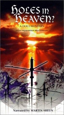 Holes in Heaven (1998) starring Martin Sheen on DVD on DVD
