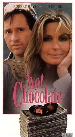 Hot Chocolate (1992) with English Subtitles on DVD on DVD