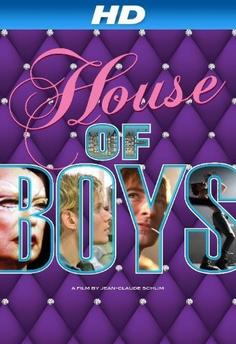 House of Boys (2009) with English Subtitles on DVD on DVD