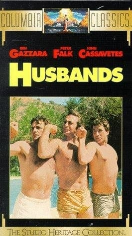 Husbands (1970) with English Subtitles on DVD on DVD