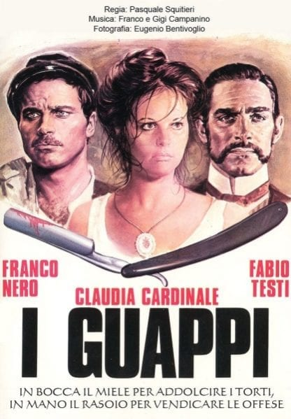 I guappi (1974) with English Subtitles on DVD on DVD