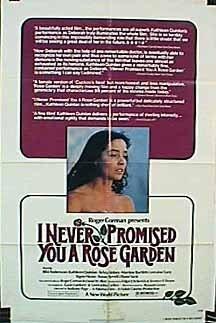 I Never Promised You a Rose Garden (1977) starring Kathleen Quinlan on DVD on DVD