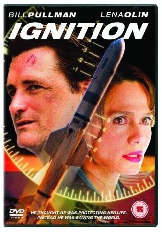 Ignition (2001) starring Bill Pullman on DVD