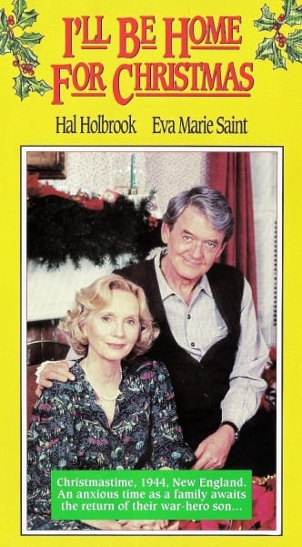 I'll Be Home for Christmas (1988) starring Hal Holbrook on DVD on DVD