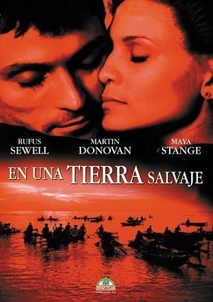 In a Savage Land (1999) starring Rufus Sewell on DVD on DVD