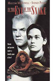 In the Eye of the Snake (1990) starring Jason Cairns on DVD on DVD