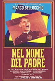In the Name of the Father (1971) with English Subtitles on DVD on DVD