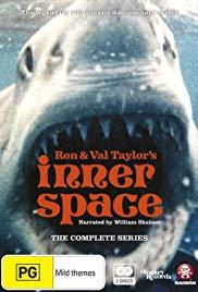 Inner Space (1974–) starring William Shatner on DVD on DVD