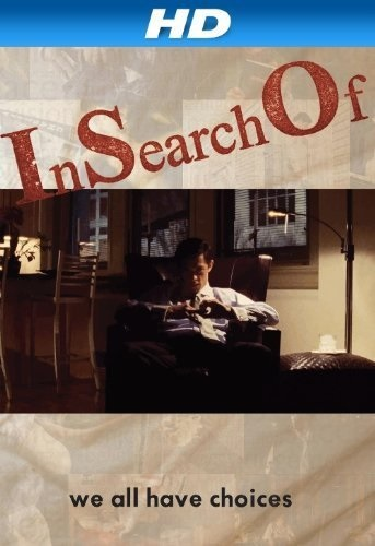 InSearchOf (2009) starring Emily Grace on DVD on DVD