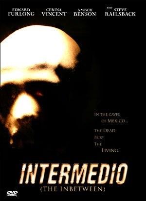 Intermedio (2005) starring Edward Furlong on DVD on DVD