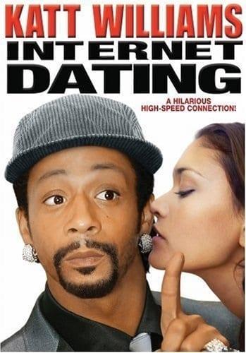 Internet Dating (2008) starring Katt Williams on DVD on DVD