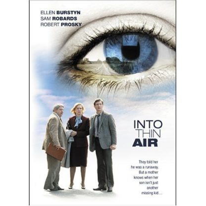 Into Thin Air (1985) starring Ellen Burstyn on DVD on DVD