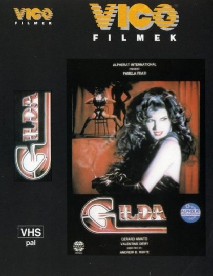 Io Gilda (1989) with English Subtitles on DVD on DVD