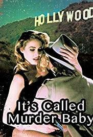 It's Called Murder, Baby (1983) starring John Leslie on DVD on DVD