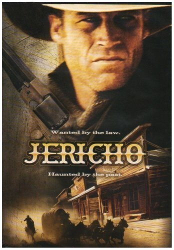 Jericho (2000) starring Mark Valley on DVD on DVD