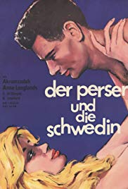 Jeunesse perdue (1961) starring Akramzadeh on DVD on DVD