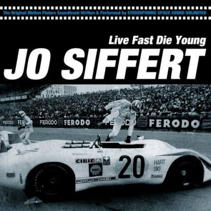 Jo Siffert: Live Fast - Die Young (2005) with English Subtitles on DVD on DVD