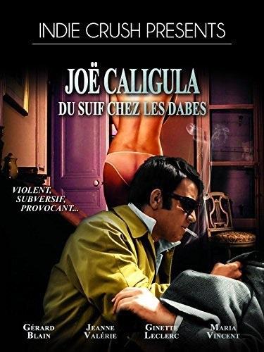 Joë Caligula - Du suif chez les dabes (1969) with English Subtitles on DVD on DVD