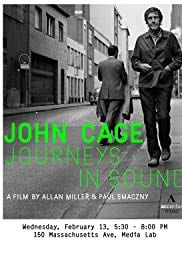 John Cage: Journeys in Sound (2012) starring Irvine Arditti on DVD on DVD