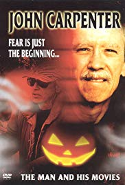 John Carpenter: Fear Is Just the Beginning... The Man and His Movies (2004) starring Adrienne Barbeau on DVD on DVD