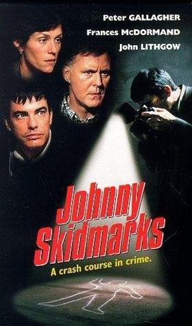 Johnny Skidmarks (1998) starring Peter Gallagher on DVD on DVD