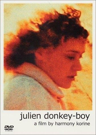 Julien Donkey-Boy (1999) starring Ewen Bremner on DVD on DVD