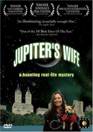 Jupiter's Wife (1995) starring Maggie Cogan on DVD on DVD