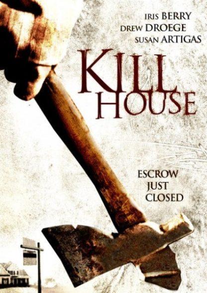 Kill House (2006) starring Matthew I. Baker on DVD on DVD