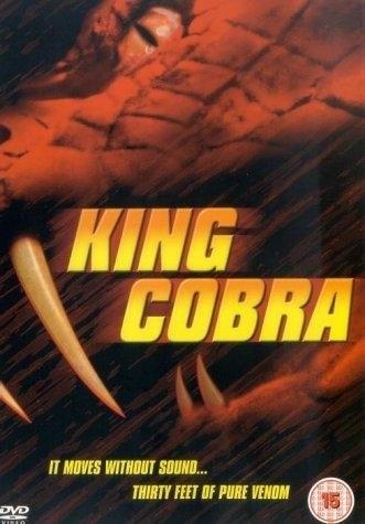 King Cobra (1999) with English Subtitles on DVD on DVD