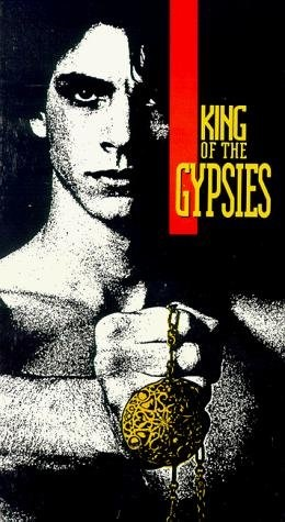 King of the Gypsies (1978) starring Sterling Hayden on DVD on DVD