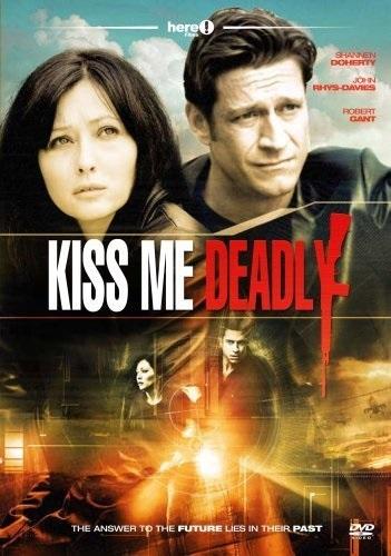 Kiss Me Deadly (2008) starring Robert Gant on DVD on DVD