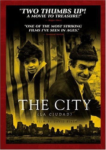 La Ciudad (The City) (1998) with English Subtitles on DVD on DVD
