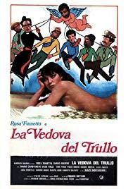 La vedova del trullo (1979) with English Subtitles on DVD on DVD
