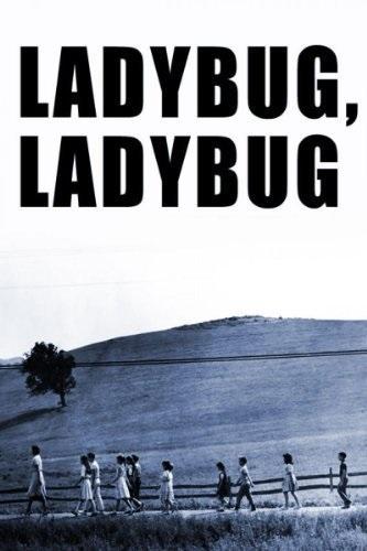 Ladybug Ladybug (1963) starring Jane Connell on DVD on DVD