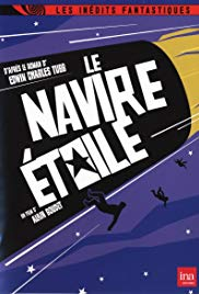 Le navire étoile (1962) with English Subtitles on DVD on DVD