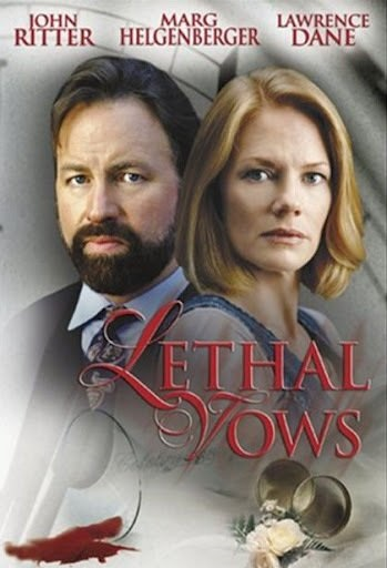 Lethal Vows (1999) starring John Ritter on DVD on DVD