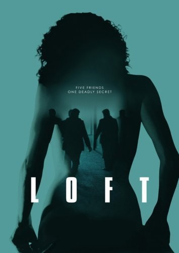 Loft (2008) with English Subtitles on DVD on DVD