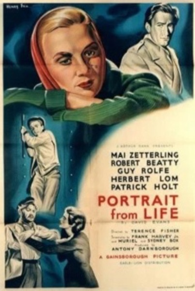 Lost Daughter (1949) with English Subtitles on DVD on DVD