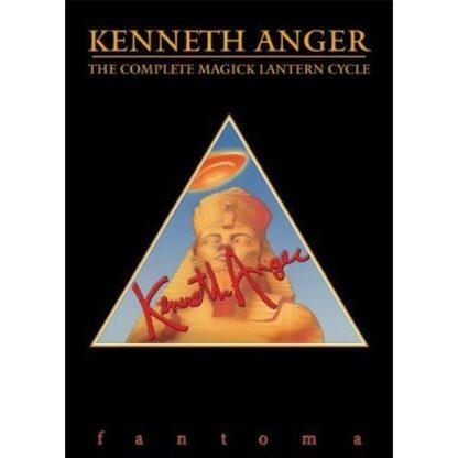 Lucifer Rising (1972) starring Kenneth Anger on DVD on DVD