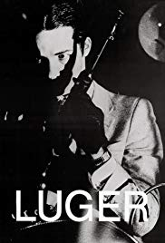 Luger (1981) with English Subtitles on DVD on DVD